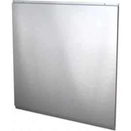 Stoves SBK90 90cm Stainless Steel Splashback