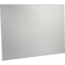 BELLING Splash Back 110 444449530 Stainless Steel