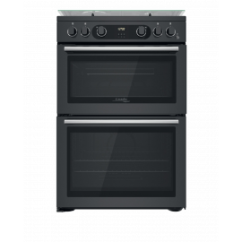 Hotpoint CD67G0C2CA Oven/Cooker