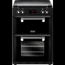 Stoves RICHMOND 600EI 60cm Black Electric Induction Cooker
