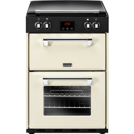 Stoves RICHMOND 600EI 60cm Cream Electric Induction Cooker