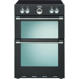 Stoves STERLING600MFTI Slot in Cooker Induction - Stainless Steel