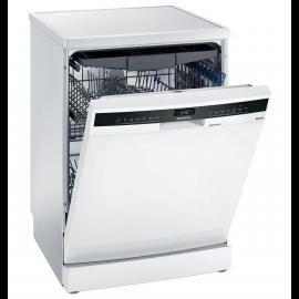 Siemens SN23HW64CG Freestanding 60 CM Dishwasher - White