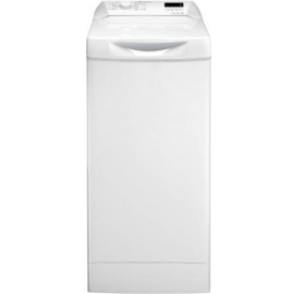Hotpoint WMTF722H Aquarius 7kg 1200rpm Top Loading Freestanding Washing Machine - White
