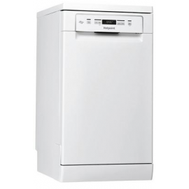 Hotpoint HSFCIH4798FS Slimline Dishwasher - White - A++ Energy Rated