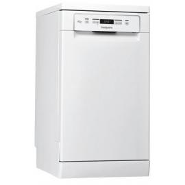 Hotpoint HSFCIH4798FS Slimline Dishwasher - White