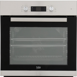 Beko CIMy91X Single Built In Electric Oven