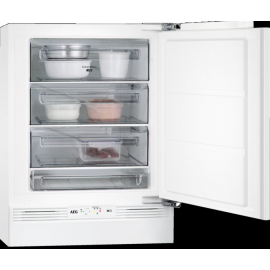 AEG ABB682F1AF Fully Integrated Under Counter Freezer