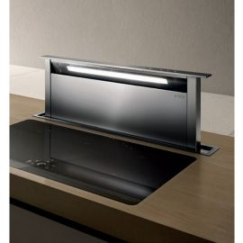 ELICA ANDANTE DOWNDRAFT STAINLESS STEEL ANDANTE-90-SS.