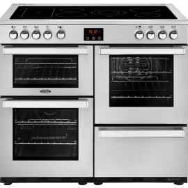 BELLING Cook Centre 110E 444444096 Professional Steel