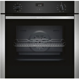 Neff B1ACE4HN0B Built In Single Electric Oven