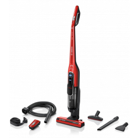 Bosch BCH86PETGB Athlet ProAnimal Red Cordless Vacuum Cleaner