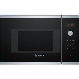 Bosch Series 4 BFL523MS0B Built In Microwave