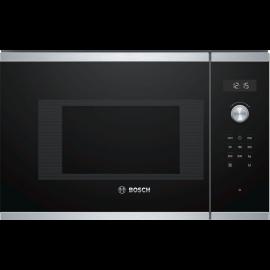 Bosch Series 6 BFL524MS0B Built In Microwave