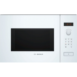 Bosch Series 4 BFL553MW0B Built In Microwave
