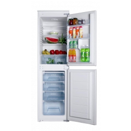 Teknix BITK501 2561litre Integrated Fridge Freezer