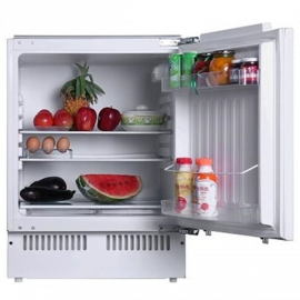 Iceking BU100 60cm Built Under Integrated Larder Fridge