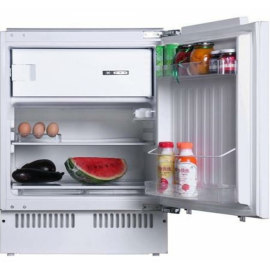 IceKing BU200 Built Under Integrated Fridge With 4* Icebox
