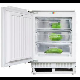 IceKing BU300 Under Counter Freezer White