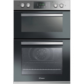 Candy Double Oven Stainless Steel FC9D405IN