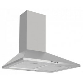 CAPLE WALL CHIMNEY HOOD EXTRACTOR 60CM (CCH601SS) - STAINLESS STEEL