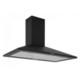 caple Wall Chimney Hood Product Code : CCH901BK