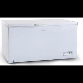 Fridgemaster MCF306 112.5cm Static Chest Freezer - White -