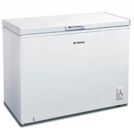 Teknix CF7W 7Cft Chest Freezer White(DISPLAY MODEL)