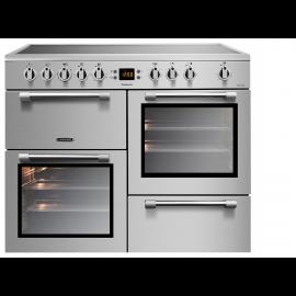 Liesure CK100C210X 100cm Cookmaster Electric Range Cooker
