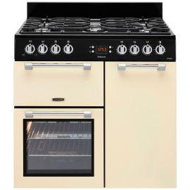 Leisure CK90G232C 90cm Cookmaster Gas Range Cooker