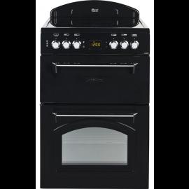 LEISURE CLA60CEK 60 cm Electric Ceramic Cooker - Black