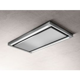 Elica Cloud Seven Ducted Out Stainless Steel Ceiling Hood CLOUD-SEVEN-DO