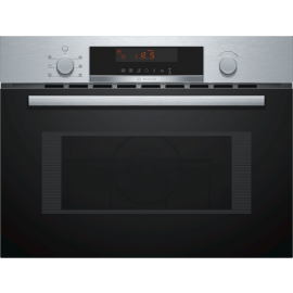 Bosch Series 4 CMA583MS0B Built In Combination Microwave Oven