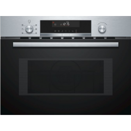Bosch Series 6 CMA585MS0B Built In Combination Microwave