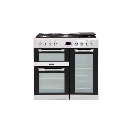 Leisure Cuisinemaster CS90F530X 90cm Dual Fuel Range Cooker