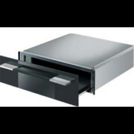 Smeg CT15NE-2 Linea 15cm High Warming Drawer Black  (display model)