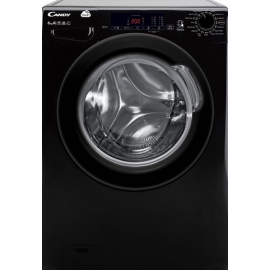 Candy CVS1482D3B 8kg 1400 Spin Black Washing Machine