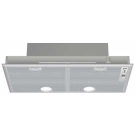 NEFF D5855X1GB Canopy Hood - Metallic