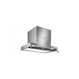 NEFF D64XAF8N0B Canopy Hood - Stainless Steel / White