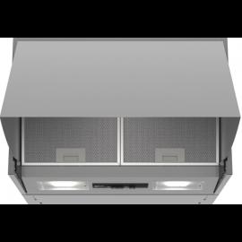 Neff D64MAC1X0B Integrated Hood 60cm