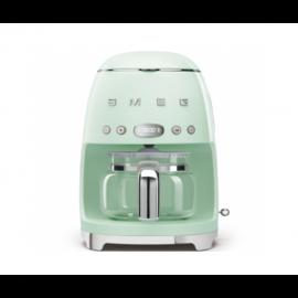 SMEG DCF01PGUK 50's Retro Style Aesthetic