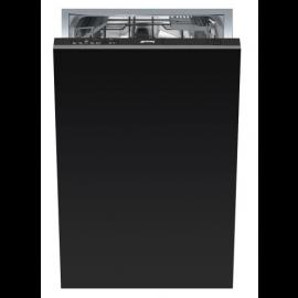 Smeg Cucina DIC410 10 Place Slimline Fully Integrated Dishwasher