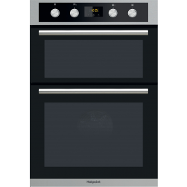 HOTPOINT  DD2844CIX  Built-in Oven - Stainless Steel