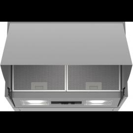 Bosch DEM66AC00B Integrated Hood 60cm