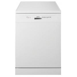 Smeg DF13E2WH Full Size Dishwasher - White