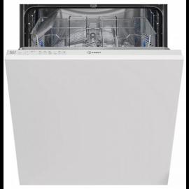 Indesit DIE2B19UK Integrated Full Size Dishwasher - White