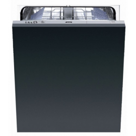 Smeg DISD13 Fully Integrated 13 Place Settings Dishwasher