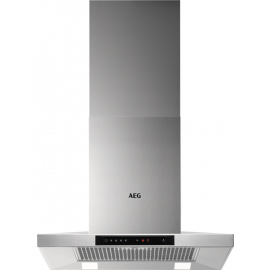 AEG CHIMNEY DESIGN HOOD DKB5660HM