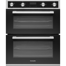 Montpellier DO3550UB Built Under Electric Double Oven