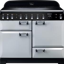 Rangemaster Elan Deluxe 110 Electric Induction Royal Pearl ELA110EIRP/